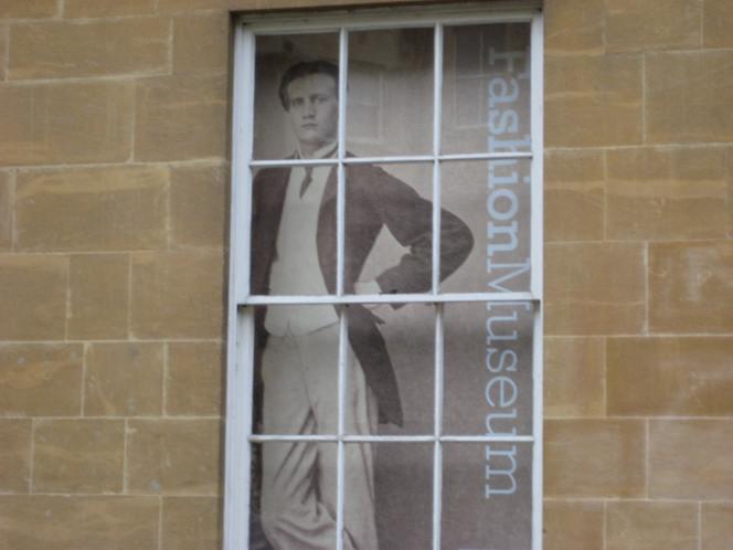 Late night opening at Bath's FashionMuseum