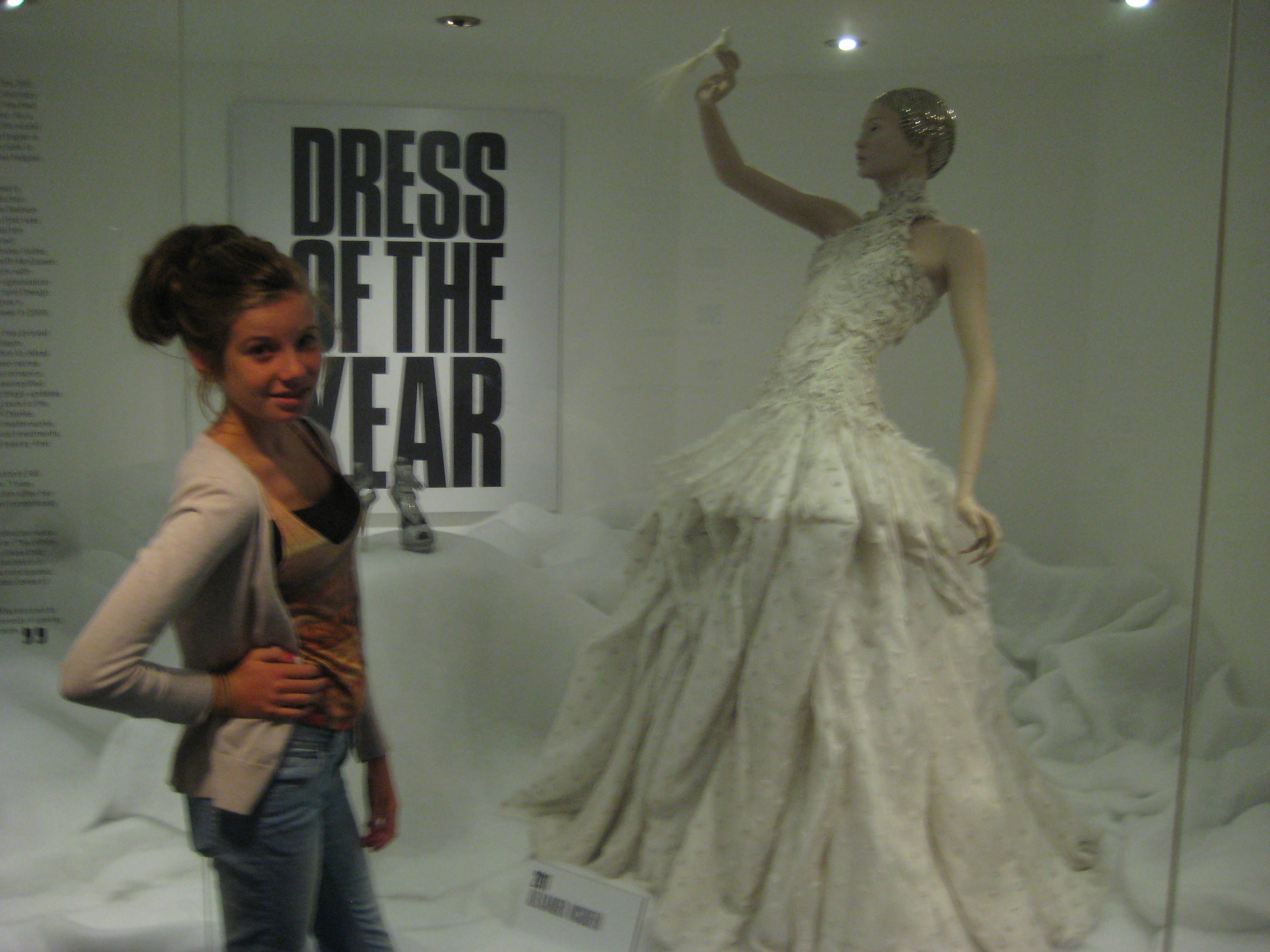 Dress of the Year for 2012 at the Fashion MuseumFashion blogger to choose  Dress of the Year    BATH NEWSEUM. Bath Fashion Museum Gift Shop. Home Design Ideas