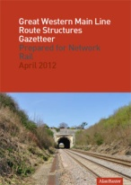 Alan Baxter's Route Structures Gazetteer.
