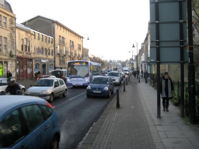 london road 1