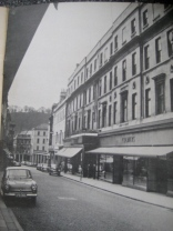Colmers of Union Street in 1970.