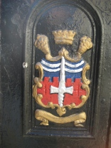 Bath's coat of arms!