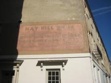 Whatever happened to the Hay Hill Dairy?