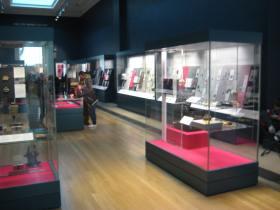 Room 68 at the British Museum.
