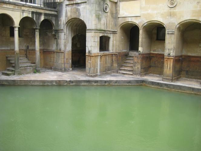 Threat to Bath spawaters