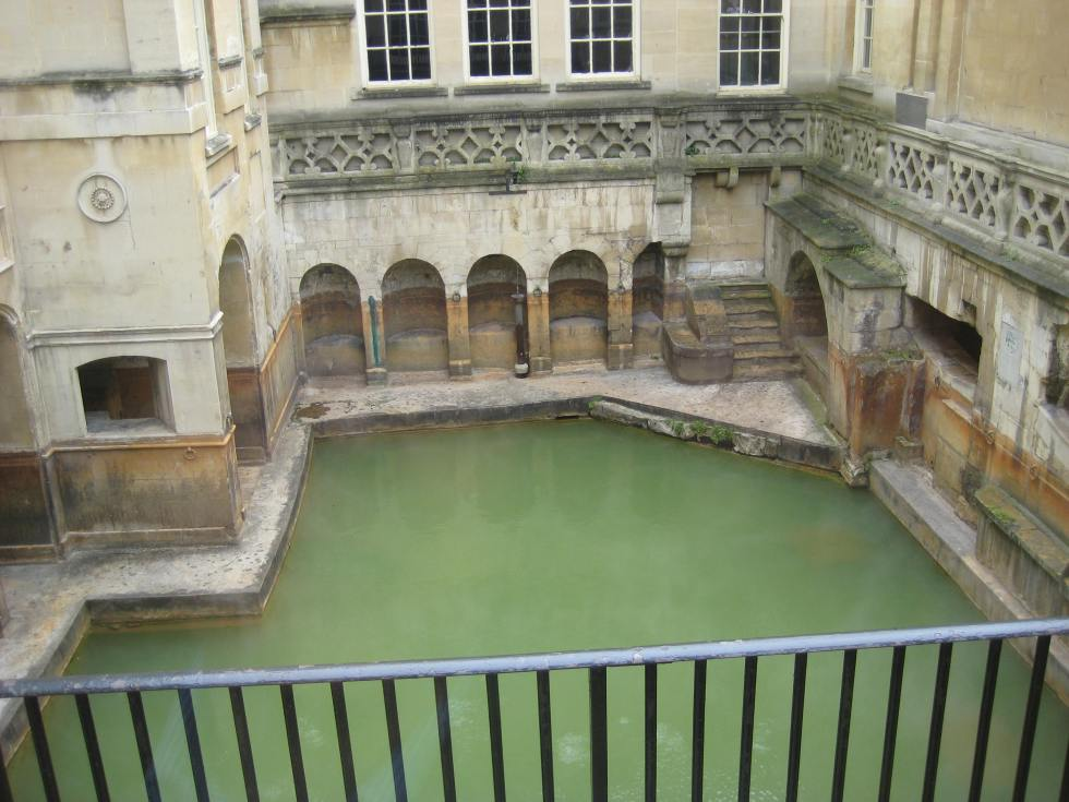 kings bath