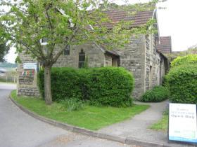 St John's Local History Store.