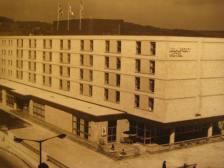 The Beaufort Hotel - now better known as The Hilton.