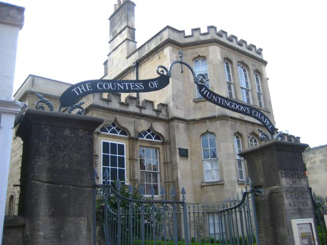 Name change for Bathmuseum