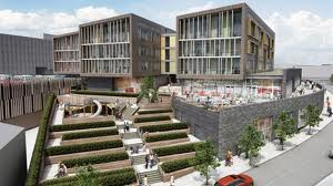 Name that building! Keynsham residents to shapehistory.
