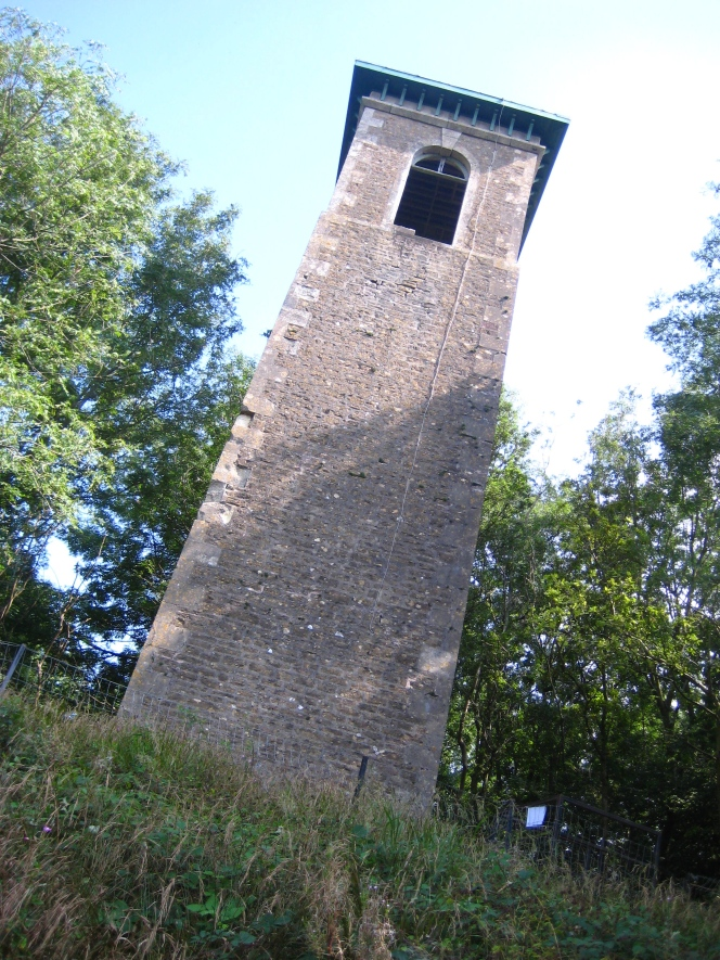 Brown's Folly
