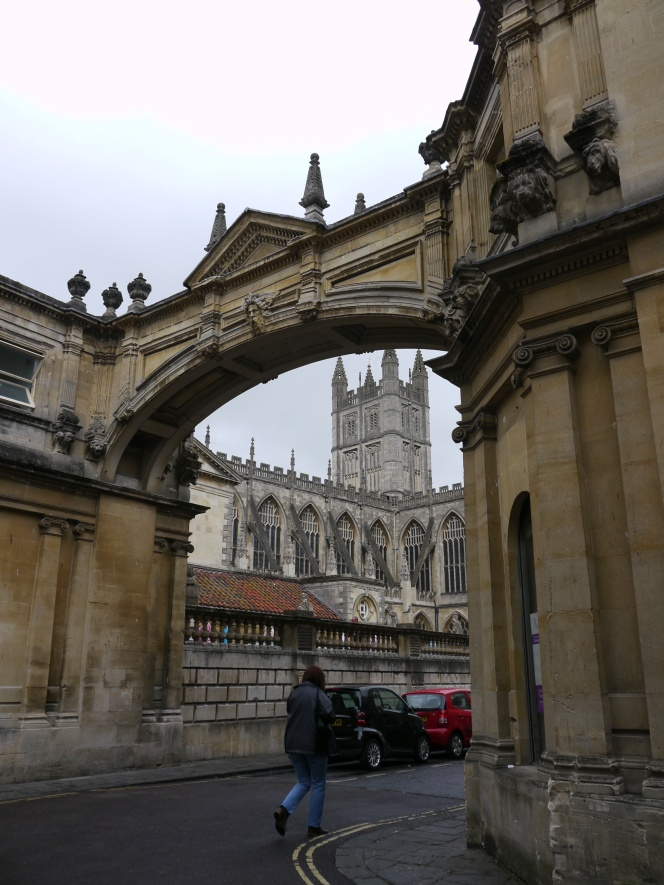 Roman Baths Learning Centre plans for former city laundry