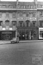 The Bernina in Old Bond Street 1966  © Bath In Time