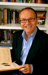 Richard Wyatt. Director Visual Museum of Bath