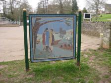 keynsham mosaic