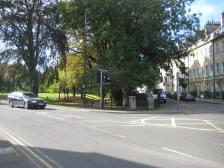 Green Park Road