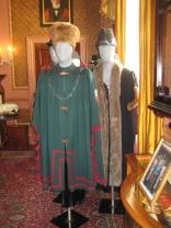Mayoral robes.
