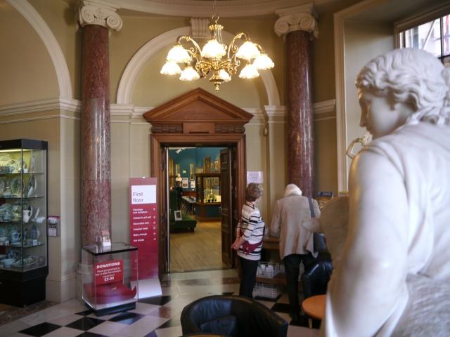 victoria art gallery