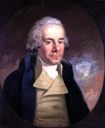 William Wilberforce.