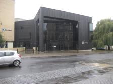 Cope Building