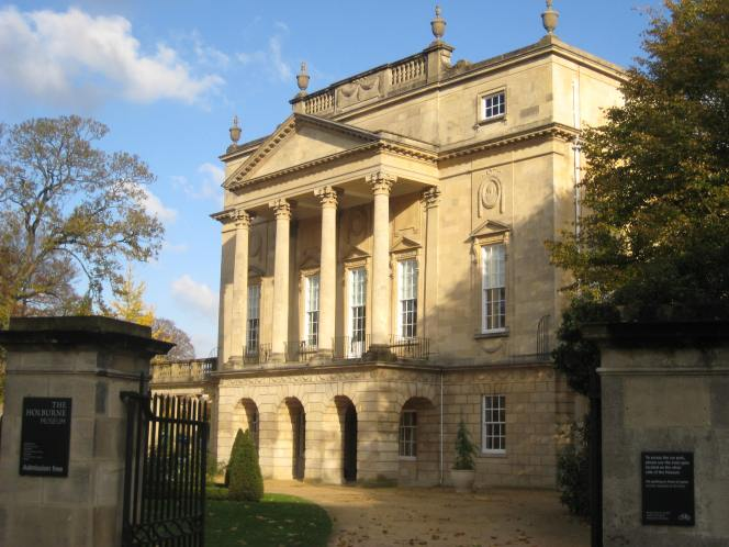 New Director for Holburne Museum