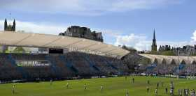 Proposed West Stand