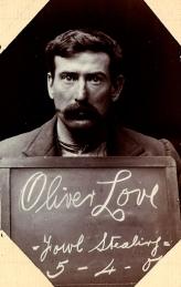 Oliver Love
