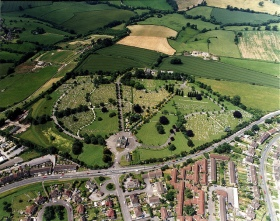 Haycombe Cemetery