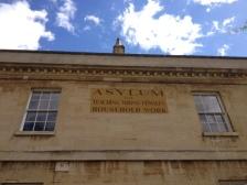 Camden Ayslum