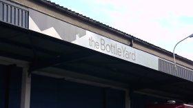 The Bottle Yard