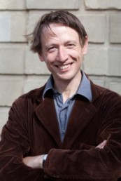 Dr Alexander Sturgis Director, Holburne Museum