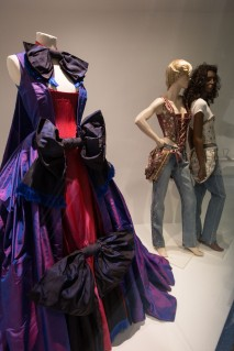 October @ Bath's Fashion Museum