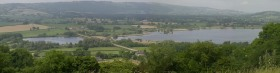 Chew Valley Lake ©Wikipedia