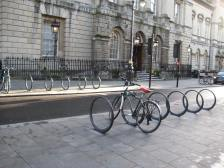 High Street now offering a bike park paradise!