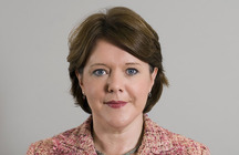 Maria Miller MP Culture Secretary