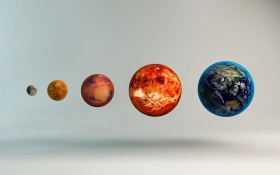 Astronomy and art