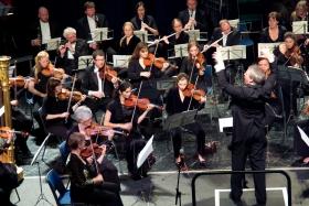 Bath Philharmonic Orchestra