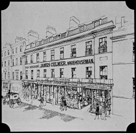 Colmer's stores
