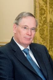 HRH The Duke of Gloucester KG GCVO