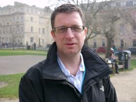 Cllr David Dixon