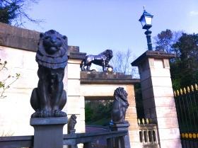 Bath War Memorial