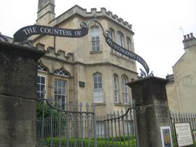The Building of Bath Museum