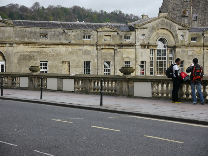 Bath's heritage in decay says councillor.
