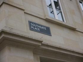Southgate Place
