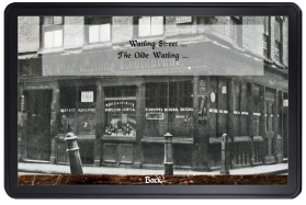 The Old Watling, Watling Street - as it was