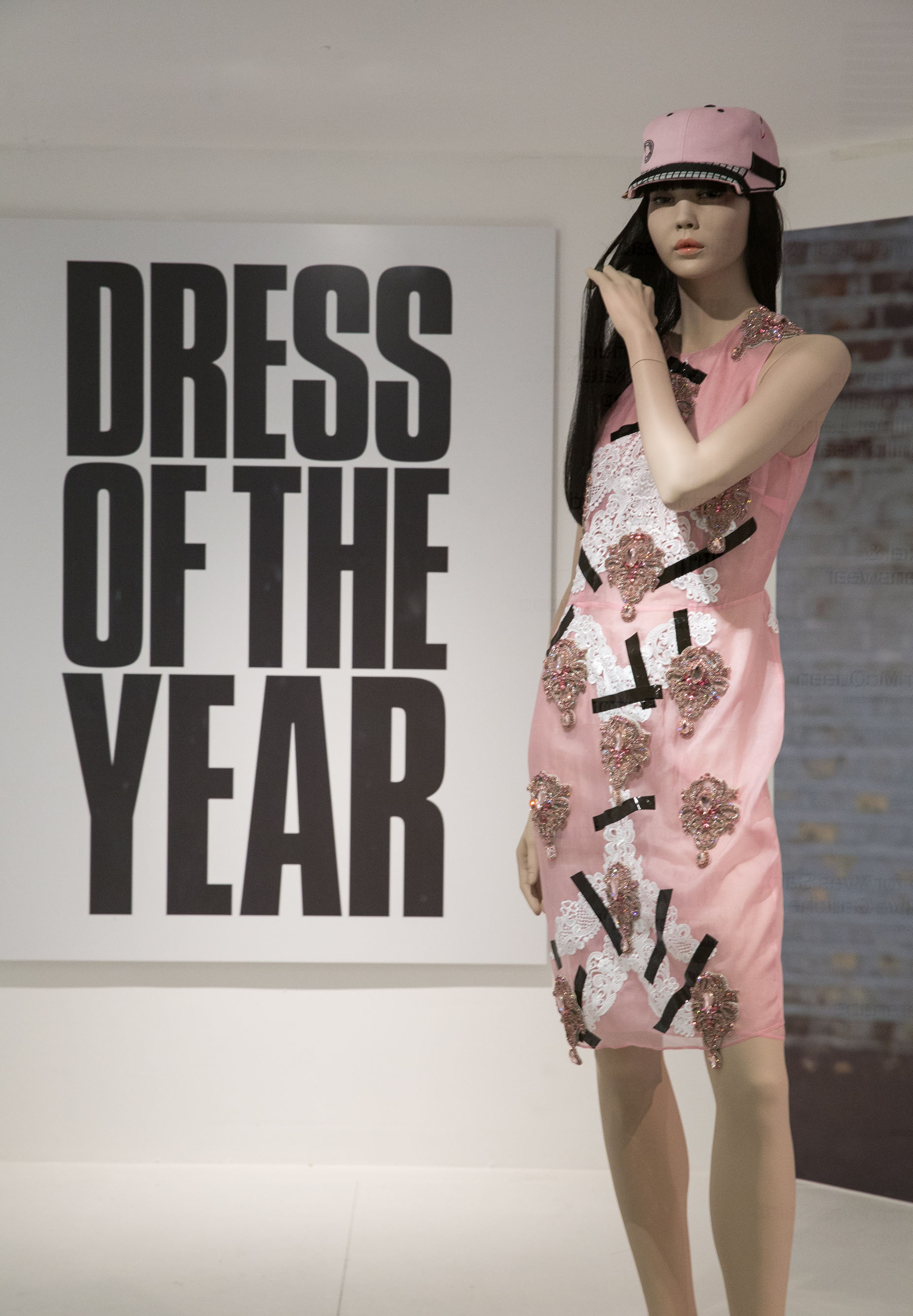 Fashion Museum Announces Dress Of The Year Bath Newseum