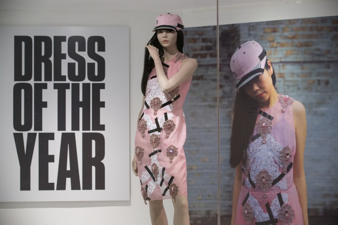 Fashion Museum announces Dress of the Year