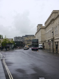 Dorchester Street