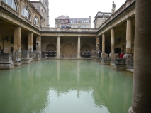 Trustees wanted for new Roman Baths Foundation