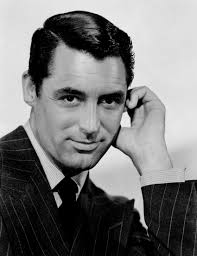 Cary Grant © Wikipedia